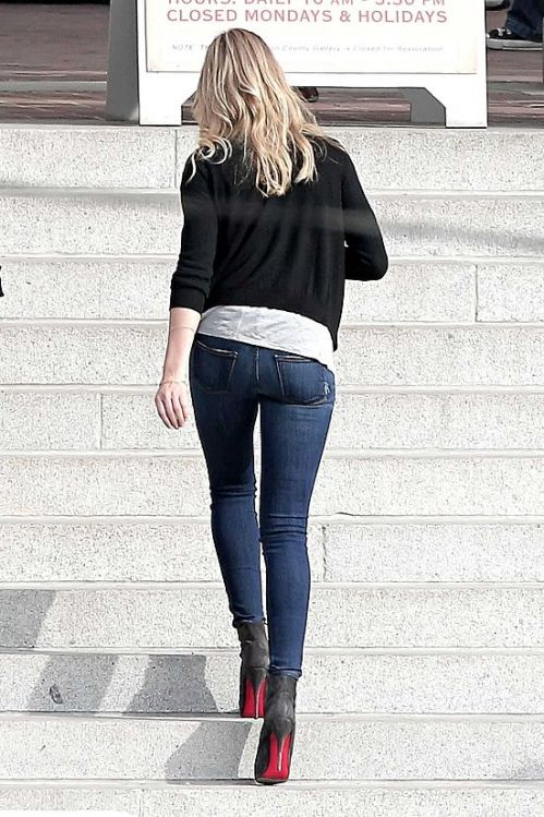 skinny back